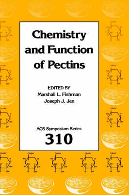 Chemistry and Function of Pectins image