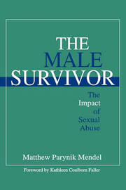 The Male Survivor by Matthew Parynik Mendel
