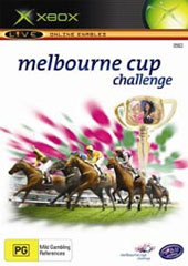 Melbourne Cup Challenge for Xbox