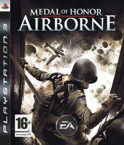 Medal of Honor Airborne for PS3
