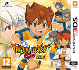 Inazuma Eleven GO: Light for Nintendo 3DS