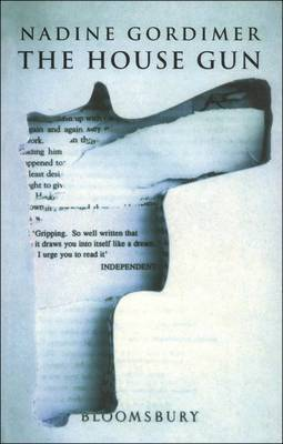 The House Gun by Nadine Gordimer