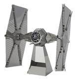 Star Wars TIE Fighter Metal Earth Model Kit