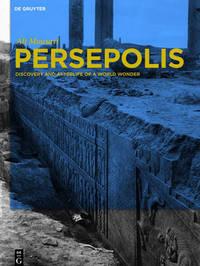 Persepolis by Ali Mousavi