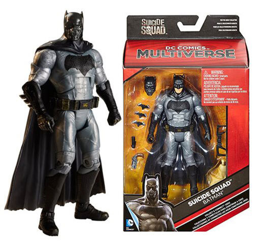 """DC Multiverse: Suicide Squad - 6"""" Batman Action Figure image"""
