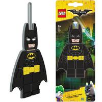 The LEGO Batman Movie: Luggage Tag - Batman