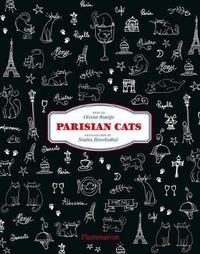 Parisian Cats by Olivia Snaije