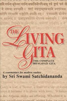 Living Gita by Swami Satchidananda