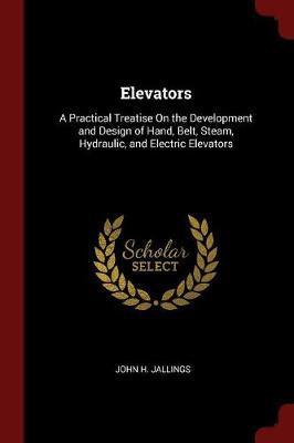 Elevators by John H Jallings image