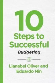 10 Steps to Successful Budgeting by Lianabel Oliver