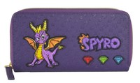 Spyro the Dragon - Patch Purse