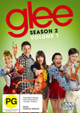Glee - Season 2 Volume 1 (3 Disc Set) DVD