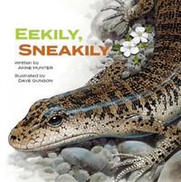 Eekily, Sneakily by Anne Hunter