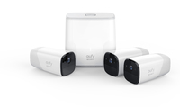 EUFY: CAM Security Kit - 3 Pack