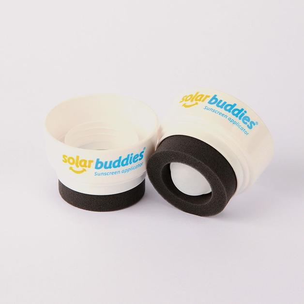 Solar Buddies - Replacement caps (Pack of 2)
