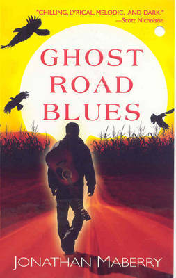 Ghost Road Blues by Jonathan Maberry image