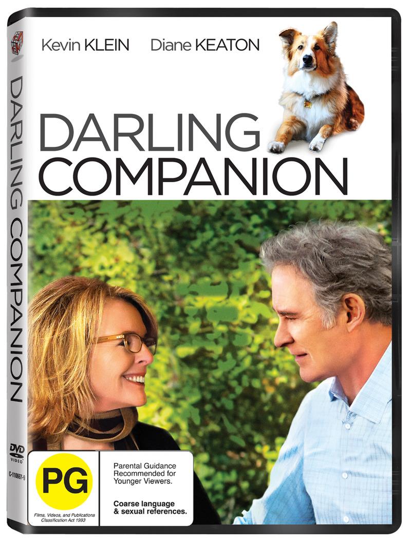 Darling Companion image