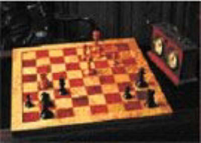 Starting Chess by Tony Gillam