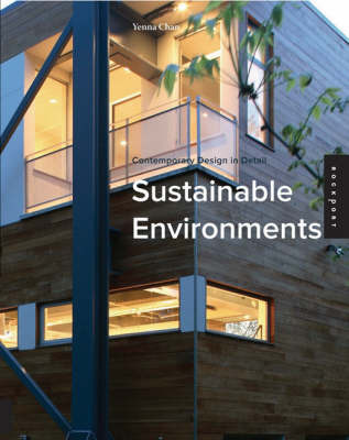 Sustainable Environments by Yenna Chen