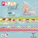 Origami Pack Children Memories - 15x15cm