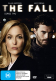 The Fall - Series Two on DVD