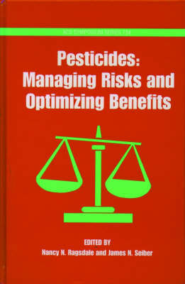 Pesticides by Nancy N Ragsdale