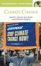 Climate Change by Catherine Vaughan