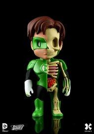 """DC Comics: Green Lantern - XXRAY 4"""" Vinyl Figure"""