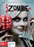 iZombie - Complete First Season on DVD