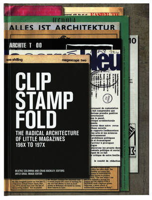 Clip, Stamp, Fold image