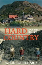Hard Country by Robin Robilliard