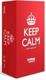 Keep Calm - And Game On