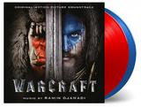 Warcraft Original Soundtrack (2LP) by Ramin Djawadi