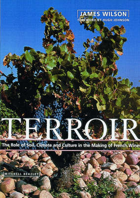Terroir by James , E. Wilson