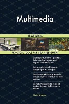 Multimedia Third Edition by Gerardus Blokdyk