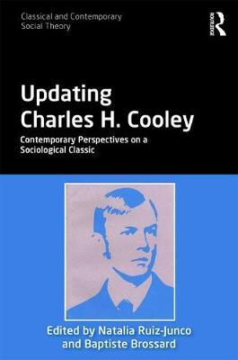 Updating Charles H. Cooley image