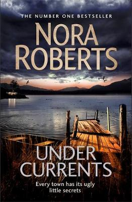 Under Currents by Nora Roberts image