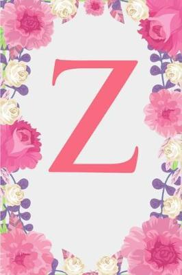 Z by Dream Darling Journals