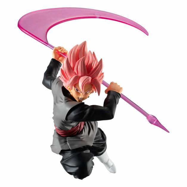 Dragon Ball: Goku Black - PVC Figure