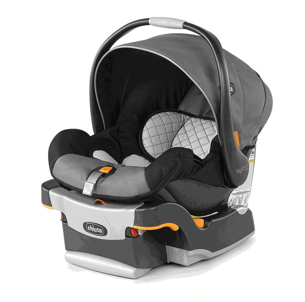 Chicco: Keyfit 30 Car Seat - Orion