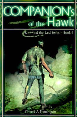 Companion's of the Hawk by Granvil A Pennington image