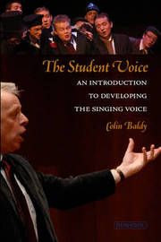 The Student Voice by Colin Baldy image