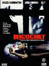 Ricochet on DVD