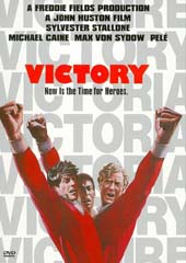 Victory on DVD