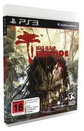 Dead Island Riptide for PS3