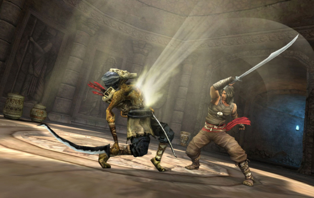 Prince of Persia: The Forgotten Sands for Xbox 360 image