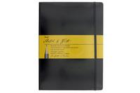 Jasart Sketch & Write Blank Sketch Book A4