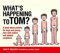 What's Happening to Tom? by Kate E. Reynolds