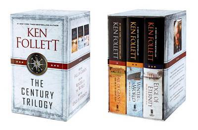 The Century Trilogy Trade Paperback Boxed Set by Ken Follett