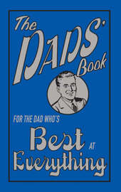 The Dads' Book by N/A image